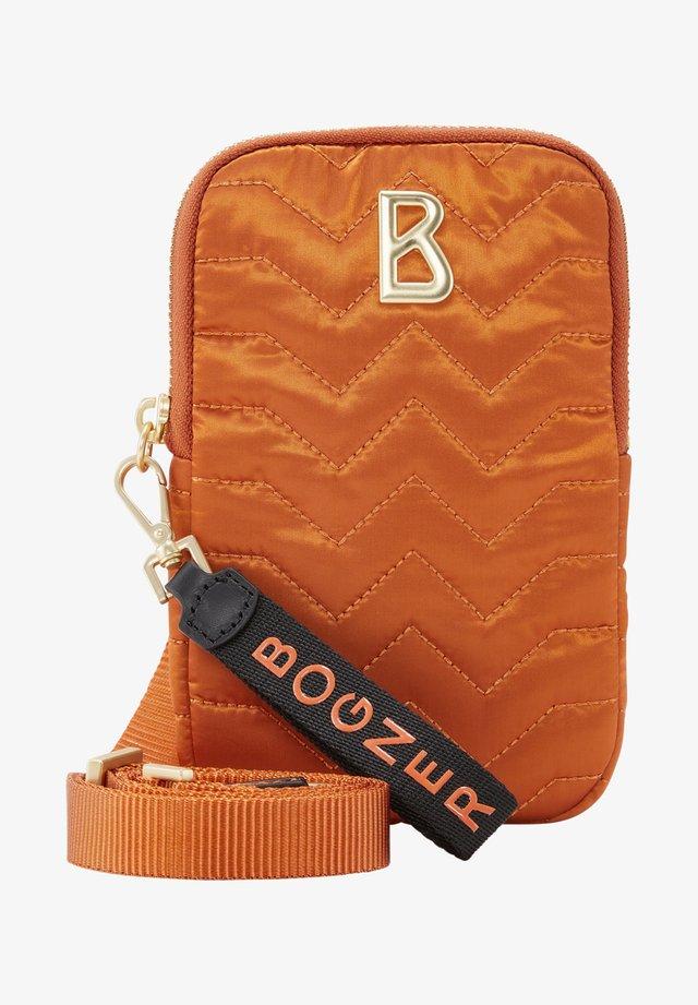 Phone case - orange