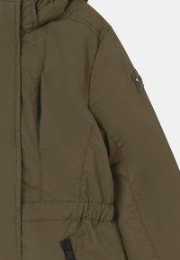 Vingino - TAGNA - Winter coat - ultra army - 2