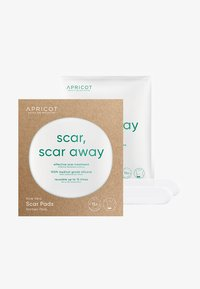 APRICOT - SCAR PADS WITH ALOE VERA - Huidverzorgingstool - - - 0
