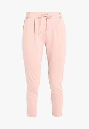 POPTRASH EASY COLOUR  - Pantaloni sportivi - rose smoke