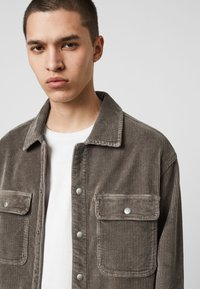 AllSaints - Summer jacket - grey - 4
