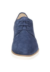 Sioux - MEREDITH - Casual lace-ups - blau - 5