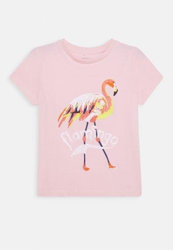 NKFHULAI - Print T-shirt - potpourri