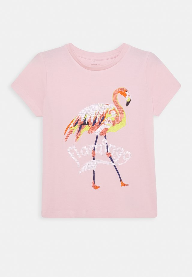 NKFHULAI - T-shirt print - potpourri