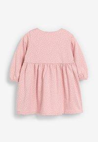 Next - Vestido ligero - pink - 1