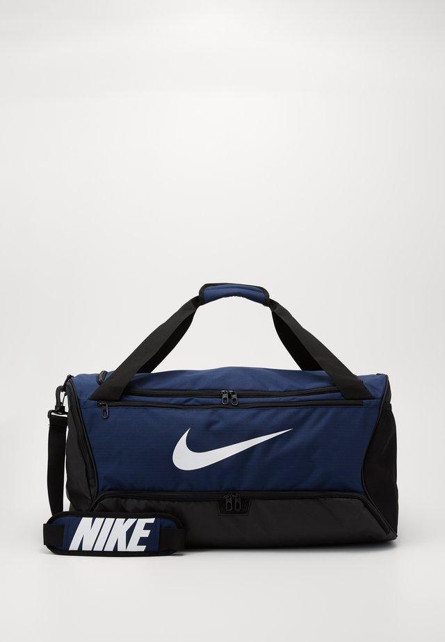 DUFF - Sports bag - dark blue