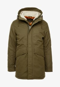 Jack & Jones PREMIUM - JPRWETFORD - Parka - olive night - 5