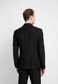 Cinque - CIFIDELIO TUX - Suit - black - 3