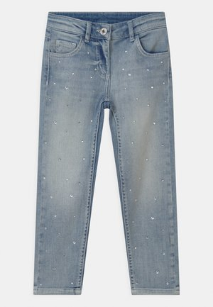 WOVEN - Jeans Skinny Fit - denim chiaro