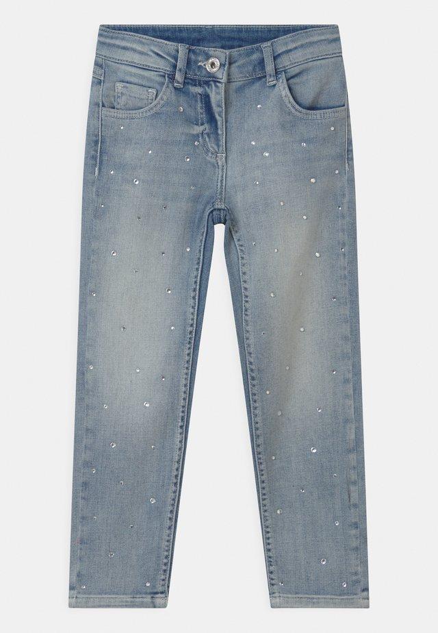WOVEN - Jeans Skinny - denim chiaro