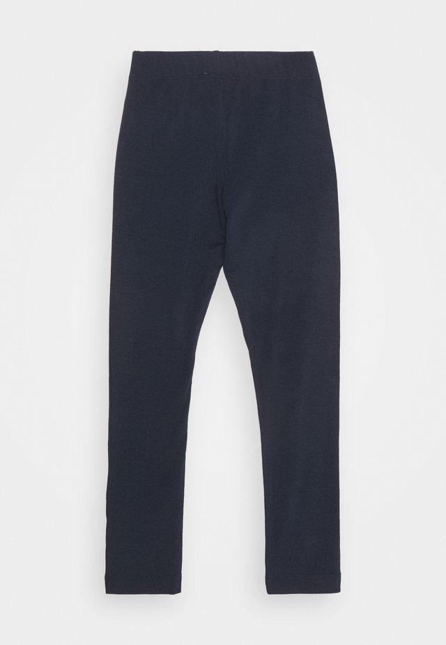 BASIC SUSTAINABLE - Legging - navy blazer