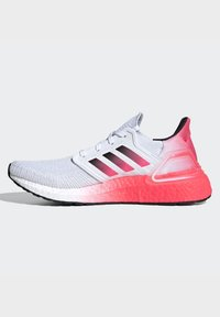 adidas Performance - ULTRABOOST 20 SHOES - Scarpe da corsa stabili - white - 7