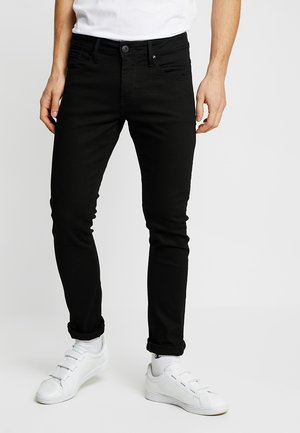 LIAM - Slim fit jeans - black