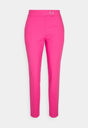 HILESA - Trousers - bright pink