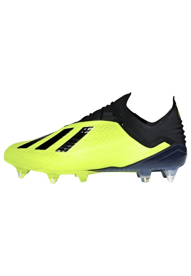 Uomo X 18.1 Soft Ground Boots - Scarpe da calcio con tacchetti