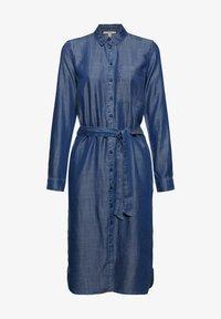 Esprit - Sukienka letnia - blue medium wash - 8