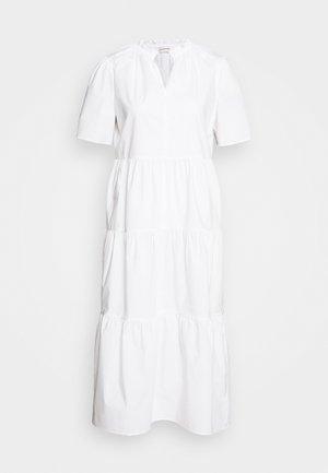 ALANIA - Sukienka letnia - pure white