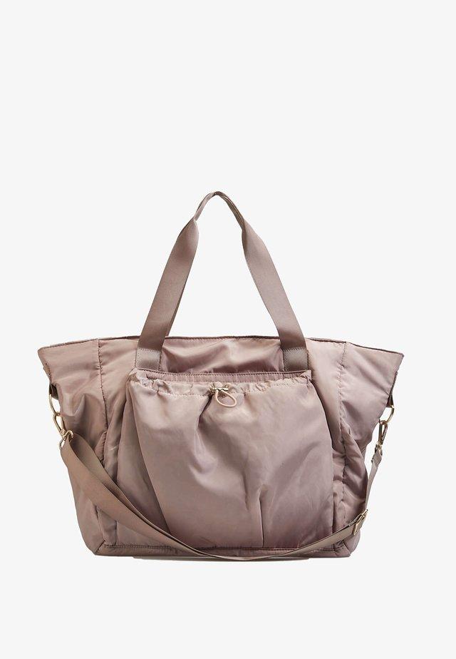 Sportovní taška - mauve