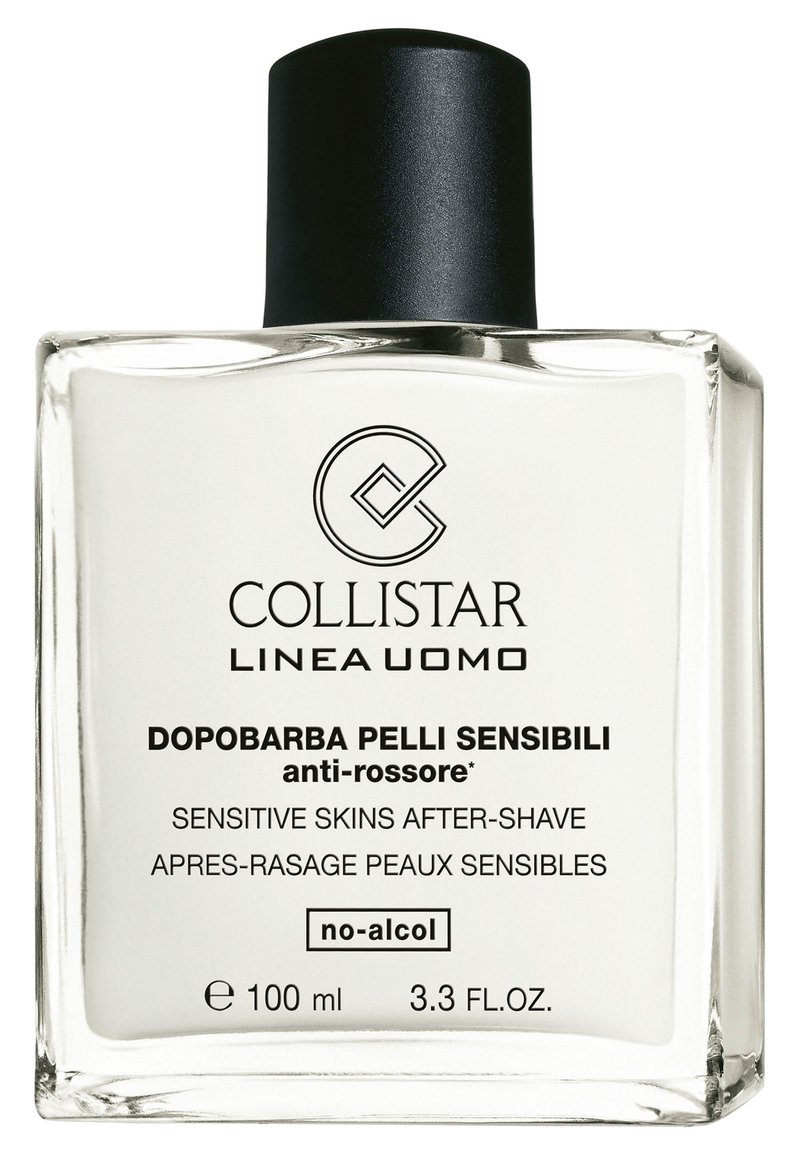 Collistar - SENSITIVE SKIN AFTER-SHAVE - Aftershave - -