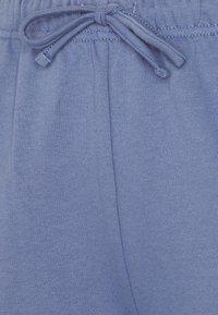 Vila - RUST - Tracksuit bottoms - colony blue - 6