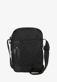 Nike Sportswear - CORE SMALL ITEMS 3.0 - Across body bag - black - 0