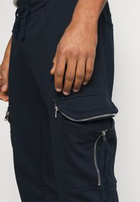 Sixth June - ESSENTIAL JOGGERS - Tracksuit bottoms - navy - 6