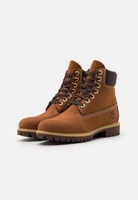 "Timberland - 6"" PREMIUM - Winter boots - rust/mid brown - 1"