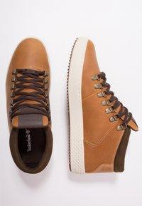Timberland - Sneaker high - wheat saddleback - 1