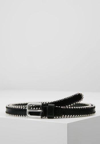 BEAD - Belt - black