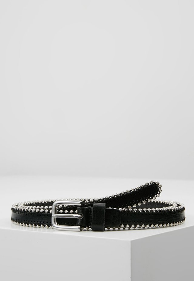 BEAD - Riem - black