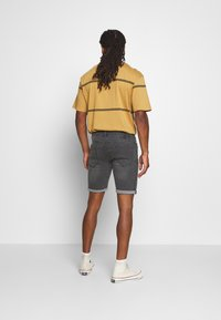 Only & Sons - ONSPLY - Denim shorts - grey denim - 2
