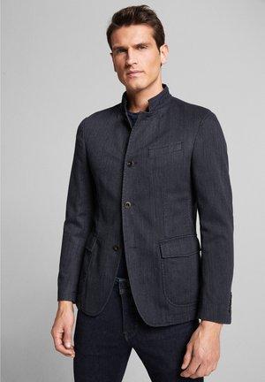 SAKKO HANNES - Blazer jacket - dunkelblau