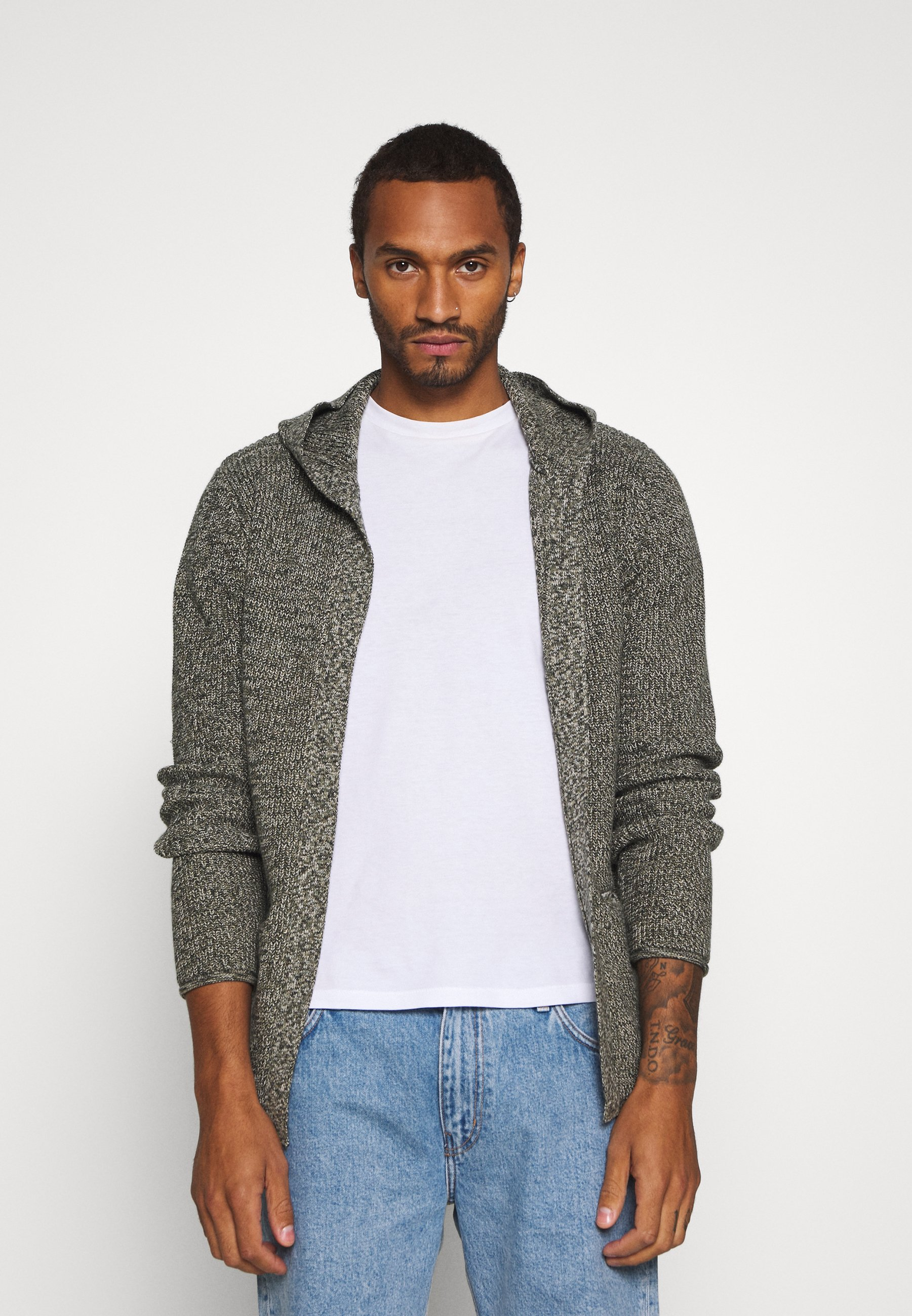 Homme CABE - Gilet
