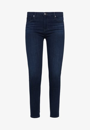 LEGGING ANKLE - Jeans Skinny Fit - cool grey