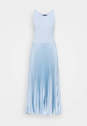 Day dress - pale blue