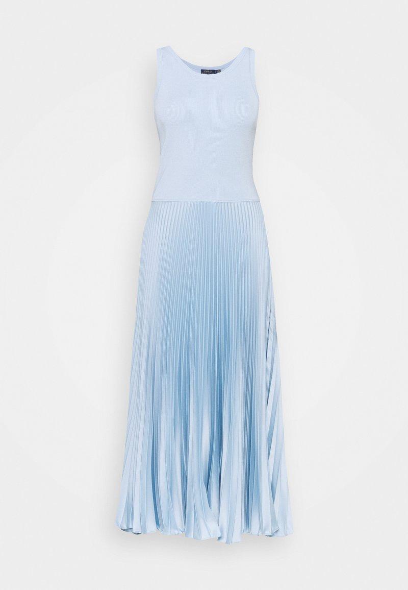 Polo Ralph Lauren - Day dress - pale blue