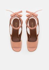 ALOHAS - LILLE - Klassieke pumps - pinks - 4
