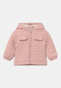 Staccato - 2-IN-1 - Winter jacket - pearl rose - 2