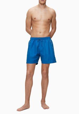 MEDIUM DRAWSTRING - Swimming shorts - snorkel blue 19-4049