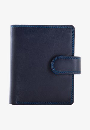TRI FOLD TAB - Wallet - kingfisher