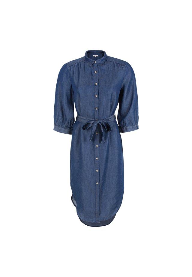 Robe en jean - 824 rinse wash