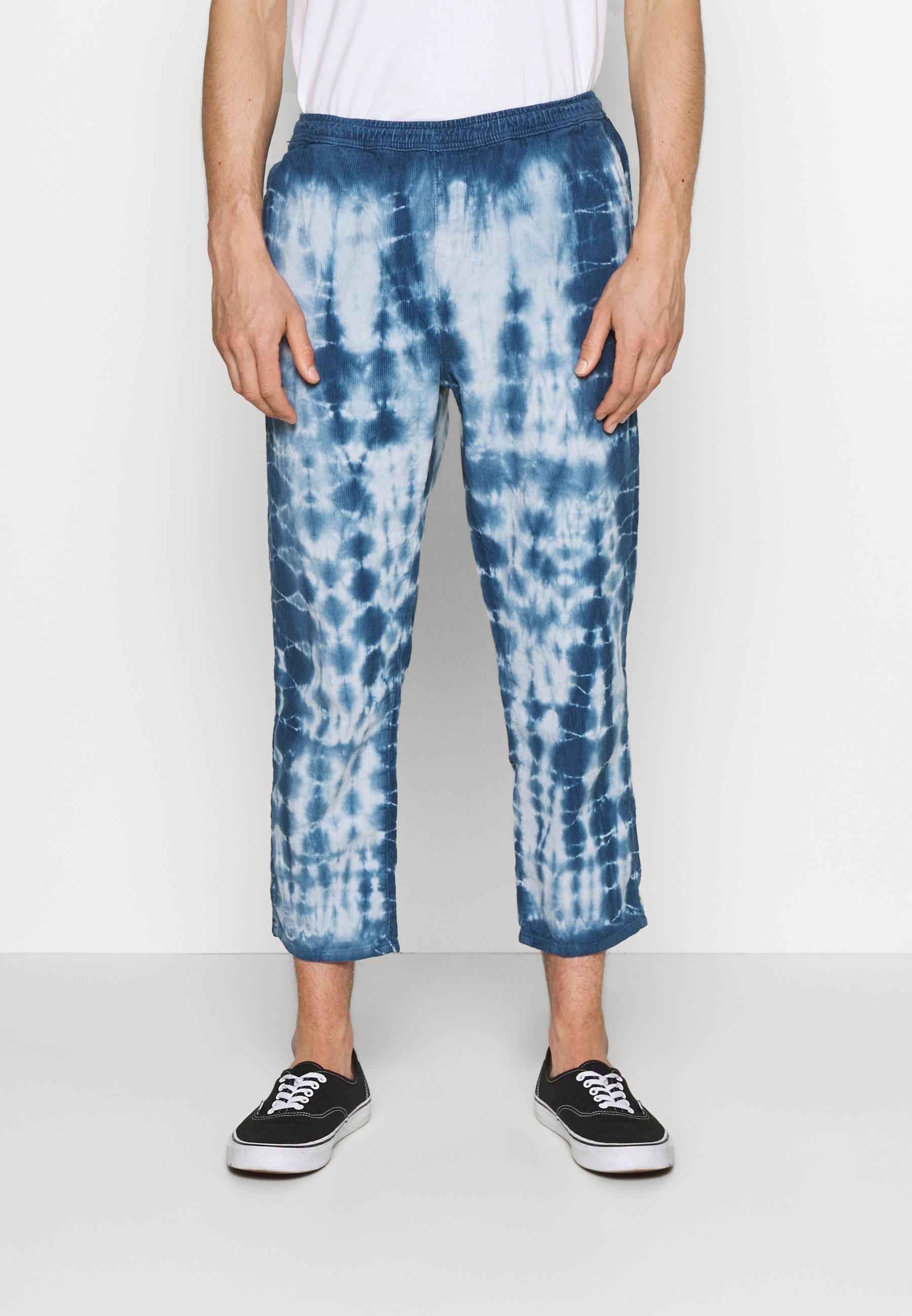 Homme TIE DYE PANT - Pantalon classique