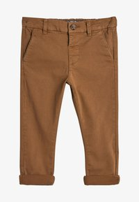 Next - Chinos - brown - 0