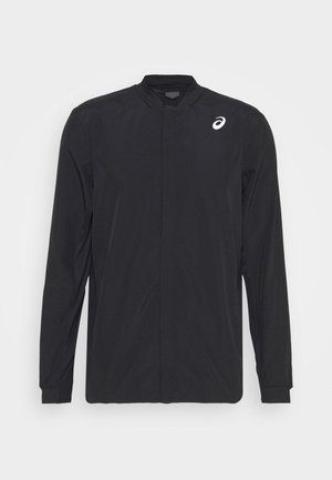 CLUB JACKET - Chaqueta de entrenamiento - black