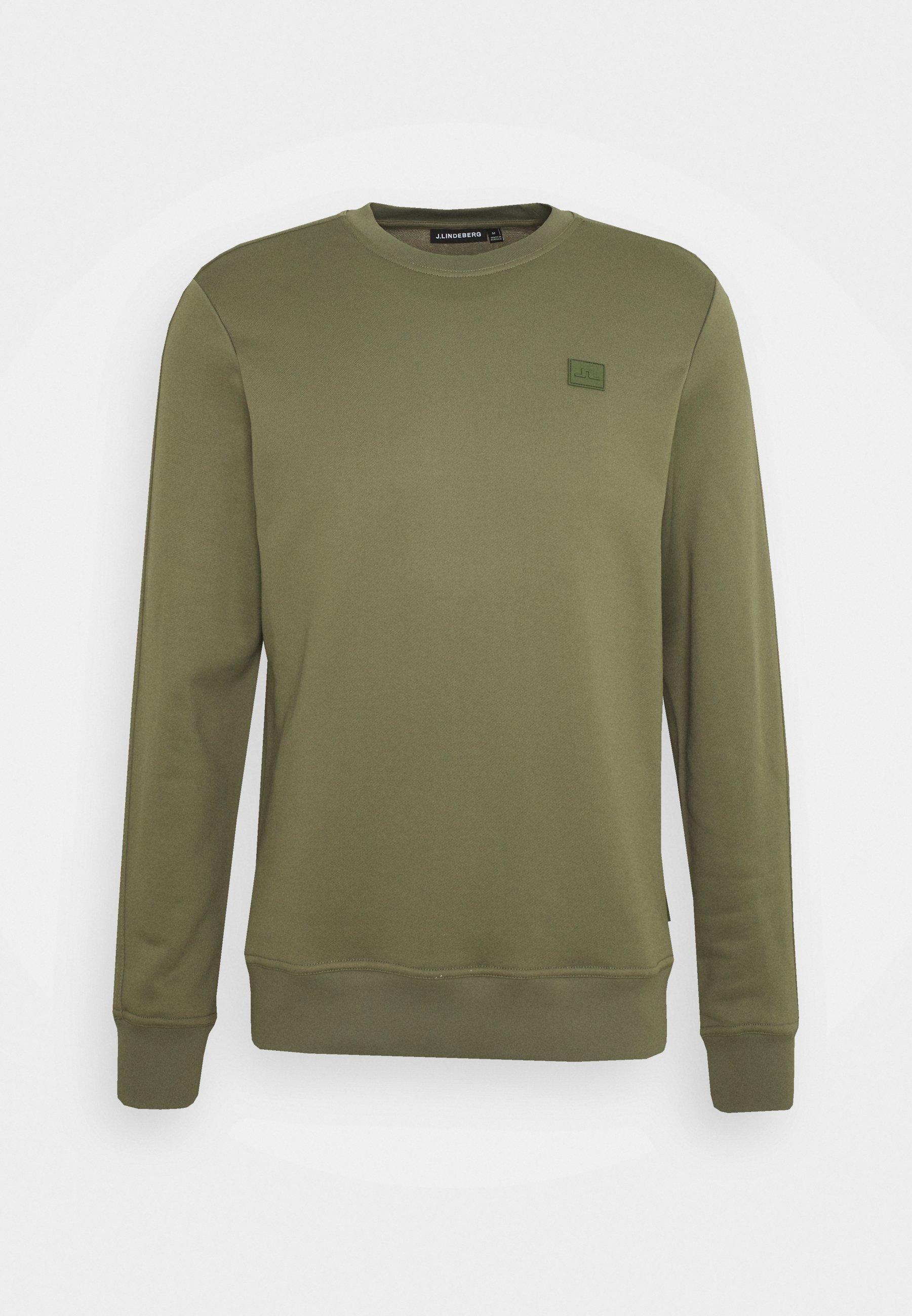 Men VERGE - Sweatshirt