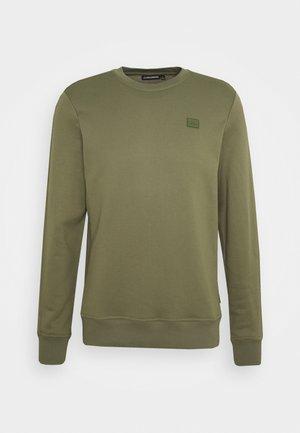 VERGE - Sweatshirt - khaki