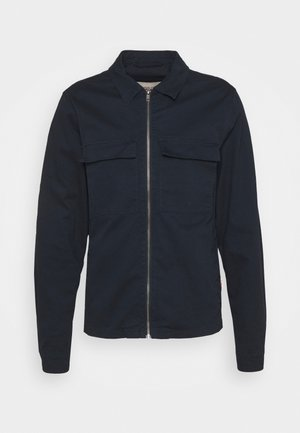WORKWEAR JACKET - Summer jacket - navy