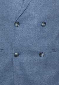 Viggo - GROBY DOUBLE BREASTED SUIT - Costume - light blue - 6