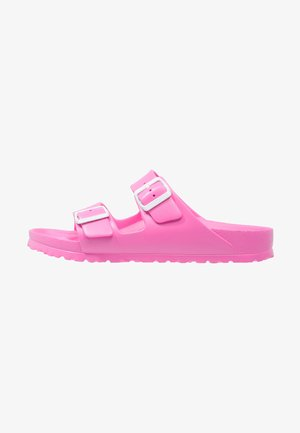 ARIZONA - Pool slides - neon pink