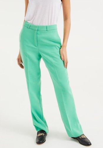 Pantaloni - bright green